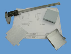 Sheetmetal Fabrications